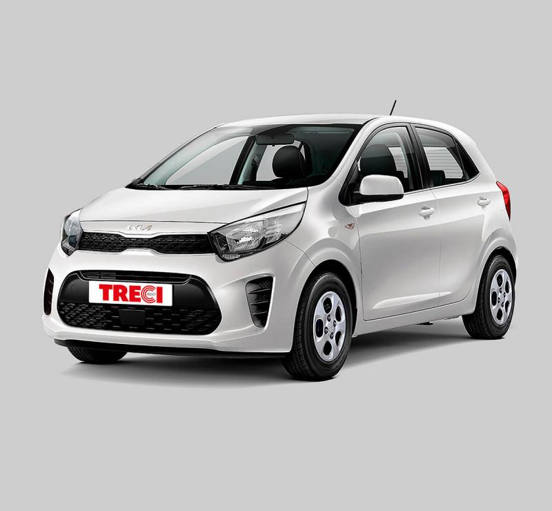 Auto Panda 5 porte